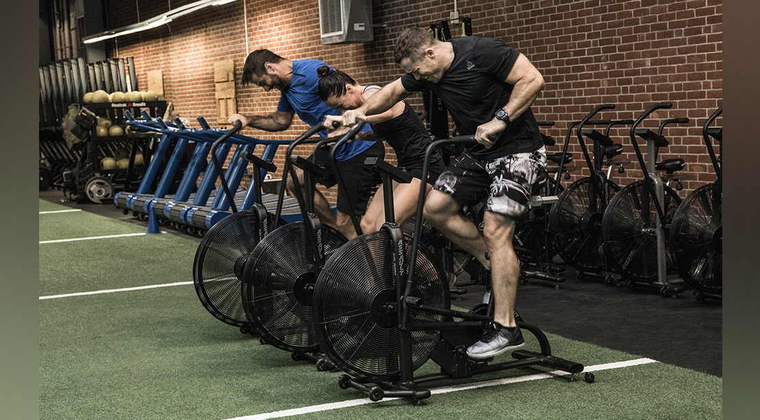 Rugby Fitness Training: The Ultimate Guide To Get Fitter ...