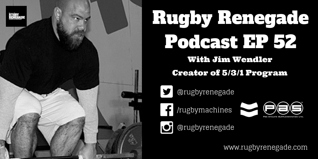 Rugby Muscle: Top 10 Tips To Get Bigger For Rugby - Rugby Renegade